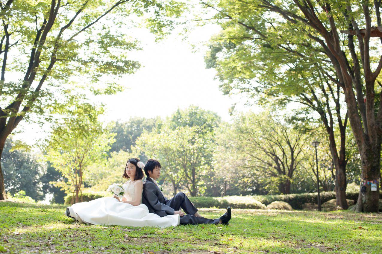 福岡・九州でフォトウェディング・前撮りならウェディングセレクト!フォトウェディング