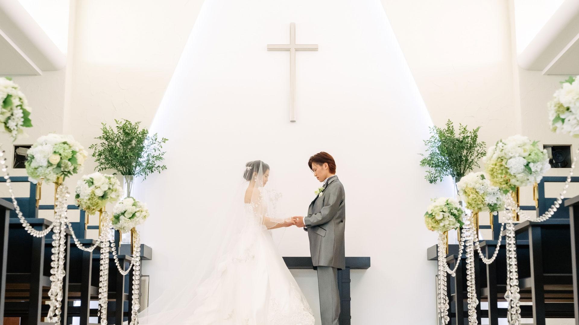挙式・披露宴・パーティシーン撮影
