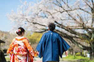 舞鶴公園||福岡・九州でフォトウェディング・前撮りならウェディングセレクト!フォトウェディング