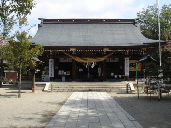 菊池神社|住吉神社・護国神社など神社結婚式に人気の神社|福岡・九州で和装の神社結婚式・和婚ならウェディングセレクト!和婚