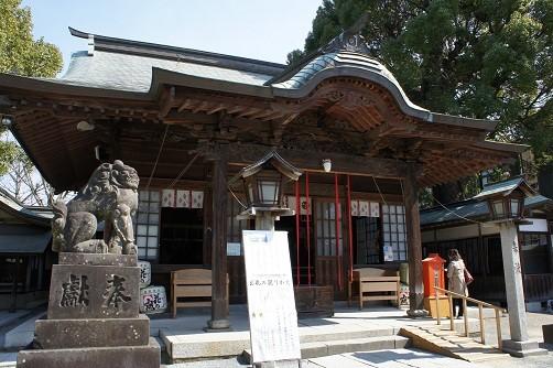 日吉神社(久留米)|住吉神社・護国神社など神社結婚式に人気の神社|福岡・九州で和装の神社結婚式・和婚ならウェディングセレクト!和婚
