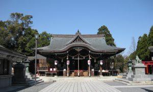 琴崎八幡宮||福岡・九州で和装の神社結婚式・和婚ならウェディングセレクト!和婚