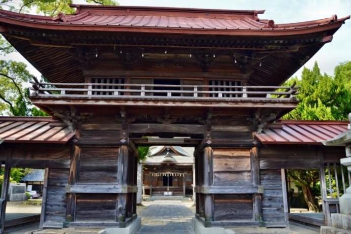 若宮八幡宮|住吉神社・護国神社など神社結婚式に人気の神社|福岡・九州で和装の神社結婚式・和婚ならウェディングセレクト!和婚