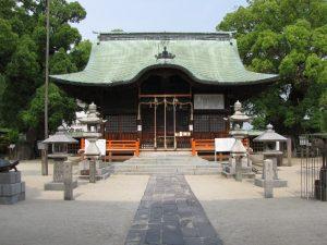 與賀神社|住吉神社・護国神社など神社結婚式に人気の神社|福岡・九州で和装の神社結婚式・和婚ならウェディングセレクト!和婚