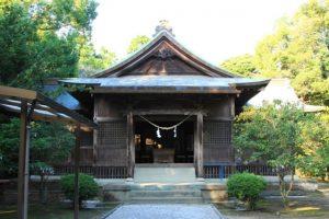 江田神社|住吉神社・護国神社など神社結婚式に人気の神社|福岡・九州で和装の神社結婚式・和婚ならウェディングセレクト!和婚