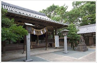 日吉神社(柳川)|住吉神社・護国神社など神社結婚式に人気の神社|福岡・九州で和装の神社結婚式・和婚ならウェディングセレクト!和婚
