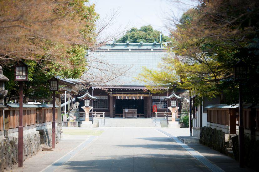 健軍神社|住吉神社・護国神社など神社結婚式に人気の神社|福岡・九州で和装の神社結婚式・和婚ならウェディングセレクト!和婚