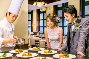 【WS和婚限定】ハイアットリージェンシー福岡レストランルカフェPartyプラン