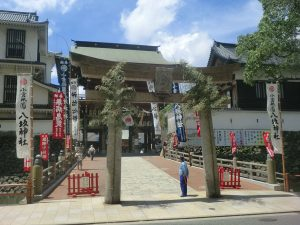 八坂神社|住吉神社・護国神社など神社結婚式に人気の神社|福岡・九州で和装の神社結婚式・和婚ならウェディングセレクト!和婚