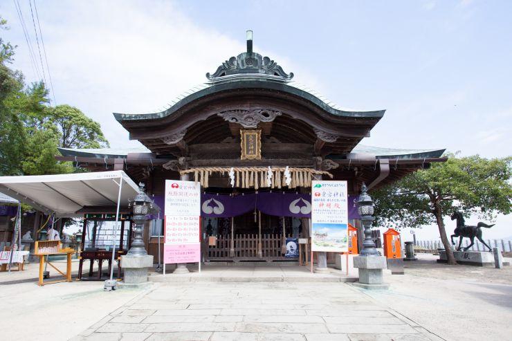 愛宕神社|住吉神社・護国神社など神社結婚式に人気の神社|福岡・九州で和装の神社結婚式・和婚ならウェディングセレクト!和婚