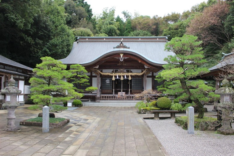 富松神社|住吉神社・護国神社など神社結婚式に人気の神社|福岡・九州で和装の神社結婚式・和婚ならウェディングセレクト!和婚