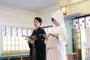 オールインワン神社挙式プラン