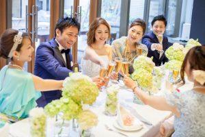 BASEMENT SEA GARDEN ONO|住吉神社・護国神社など神社結婚式に人気の神社|福岡・九州で和装の神社結婚式・和婚ならウェディングセレクト!和婚