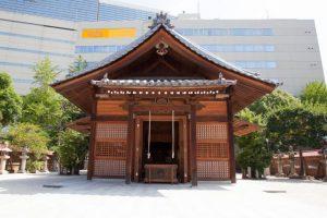 警固神社|住吉神社・護国神社など神社結婚式に人気の神社|福岡・九州で和装の神社結婚式・和婚ならウェディングセレクト!和婚