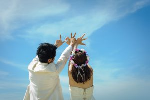 糸島(野北エリア)|フォトウェディング・前撮りのシンプルでお得なプラン|福岡・九州でフォトウェディング・前撮りならウェディングセレクト!フォトウェディング