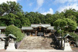 諏訪神社|住吉神社・護国神社など神社結婚式に人気の神社|福岡・九州で和装の神社結婚式・和婚ならウェディングセレクト!和婚