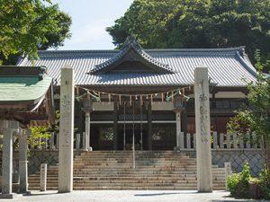 甲宗八幡宮|住吉神社・護国神社など神社結婚式に人気の神社|福岡・九州で和装の神社結婚式・和婚ならウェディングセレクト!和婚