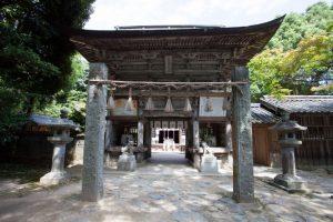 櫻井神社|住吉神社・護国神社など神社結婚式に人気の神社|福岡・九州で和装の神社結婚式・和婚ならウェディングセレクト!和婚