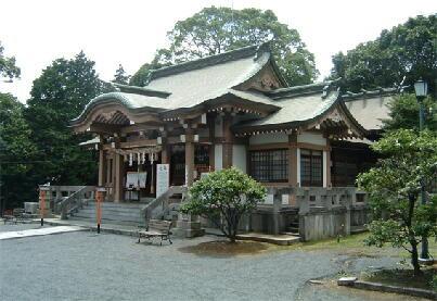 到津八幡神社|住吉神社・護国神社など神社結婚式に人気の神社|福岡・九州で和装の神社結婚式・和婚ならウェディングセレクト!和婚