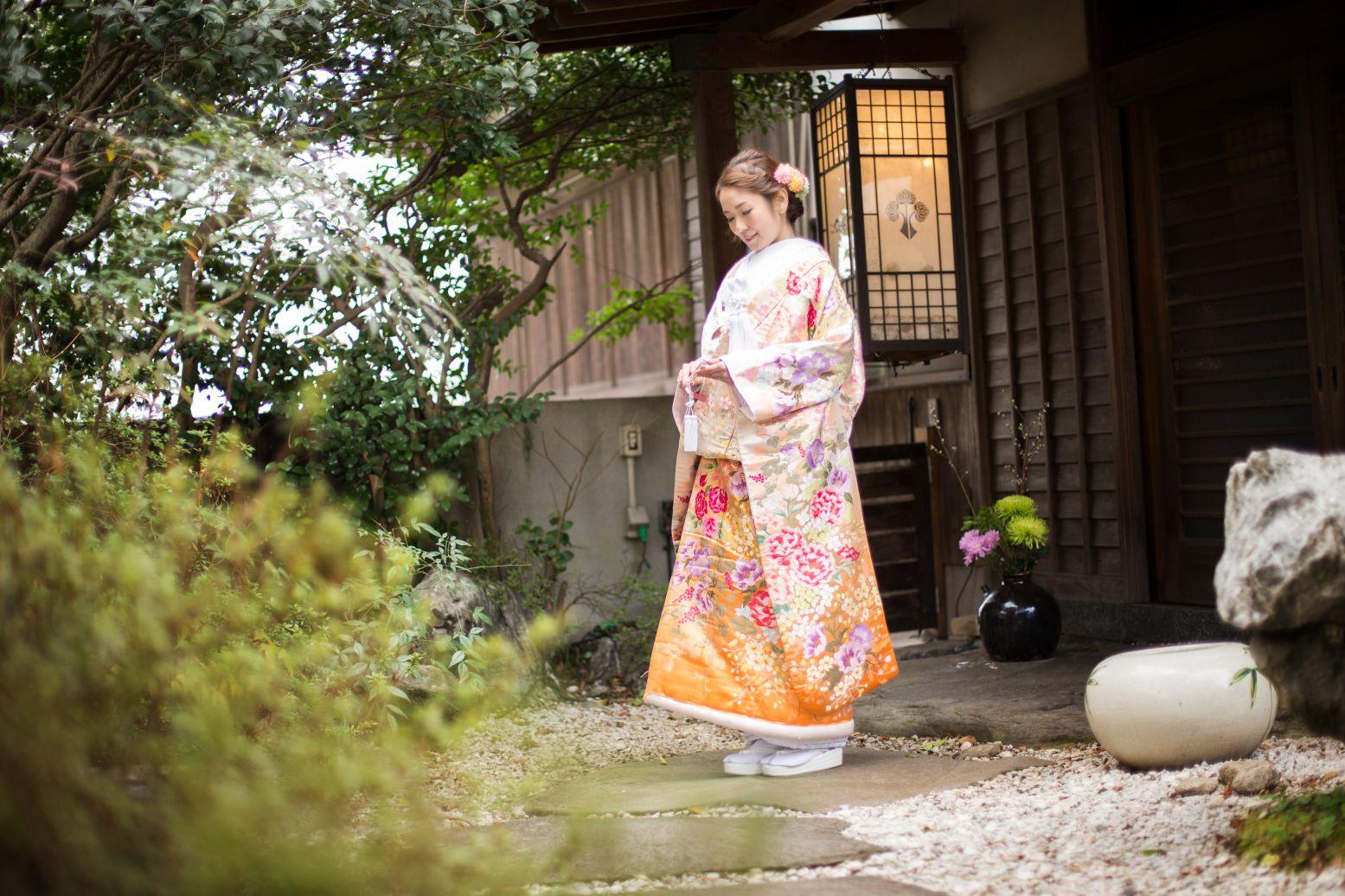 【平日限定】試着付き神社挙式相談会