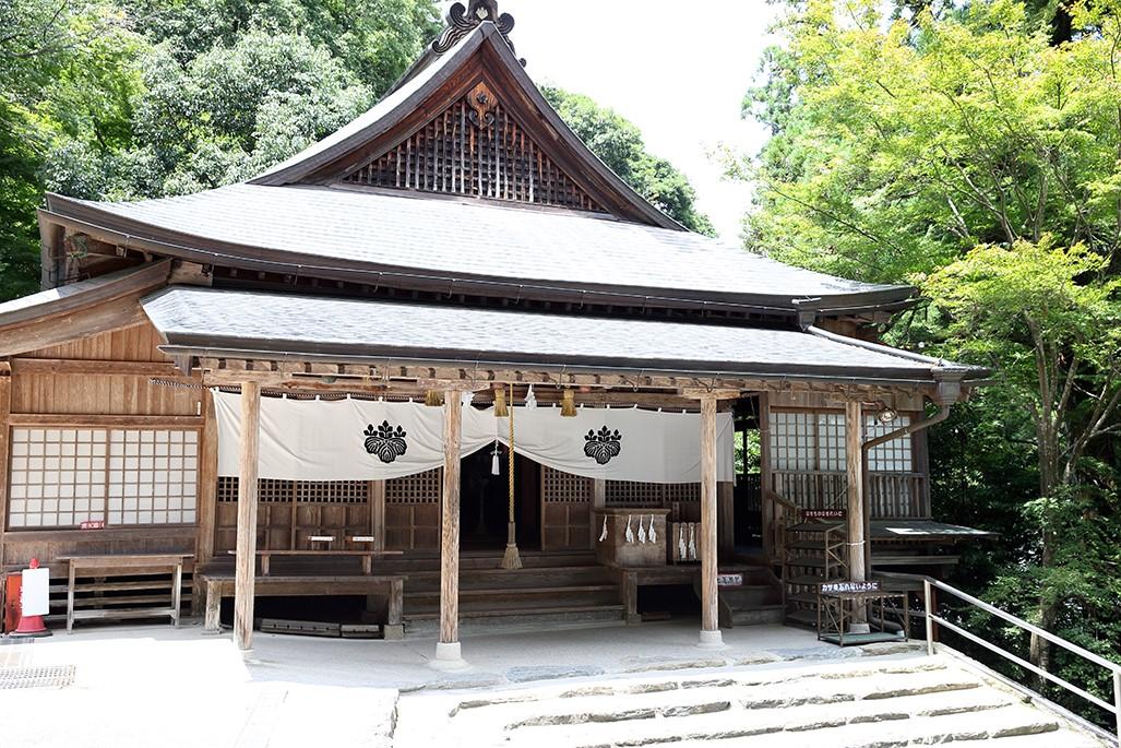 山口大神宮|住吉神社・護国神社など神社結婚式に人気の神社|福岡・九州で和装の神社結婚式・和婚ならウェディングセレクト!和婚
