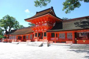 宇佐神宮|住吉神社・護国神社など神社結婚式に人気の神社|福岡・九州で和装の神社結婚式・和婚ならウェディングセレクト!和婚