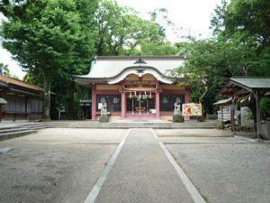 綿都美神社|住吉神社・護国神社など神社結婚式に人気の神社|福岡・九州で和装の神社結婚式・和婚ならウェディングセレクト!和婚