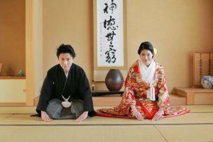 【神社挙式・和婚】専属プランナーによる試着付き安心相談会