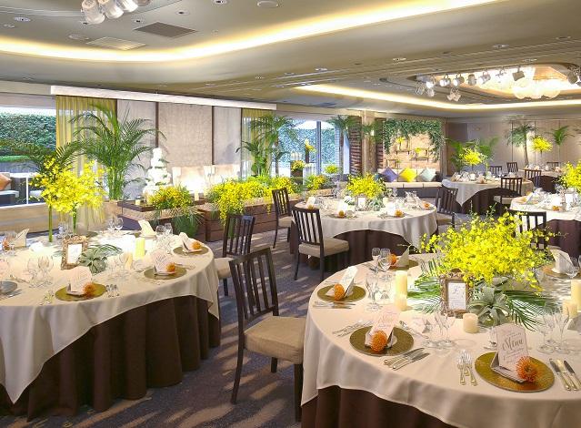【WS和婚】×【ホテル日航福岡】特別披露宴プラン