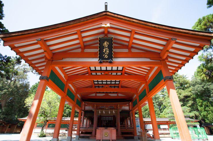 香椎宮|住吉神社・護国神社など神社結婚式に人気の神社|福岡・九州で和装の神社結婚式・和婚ならウェディングセレクト!和婚