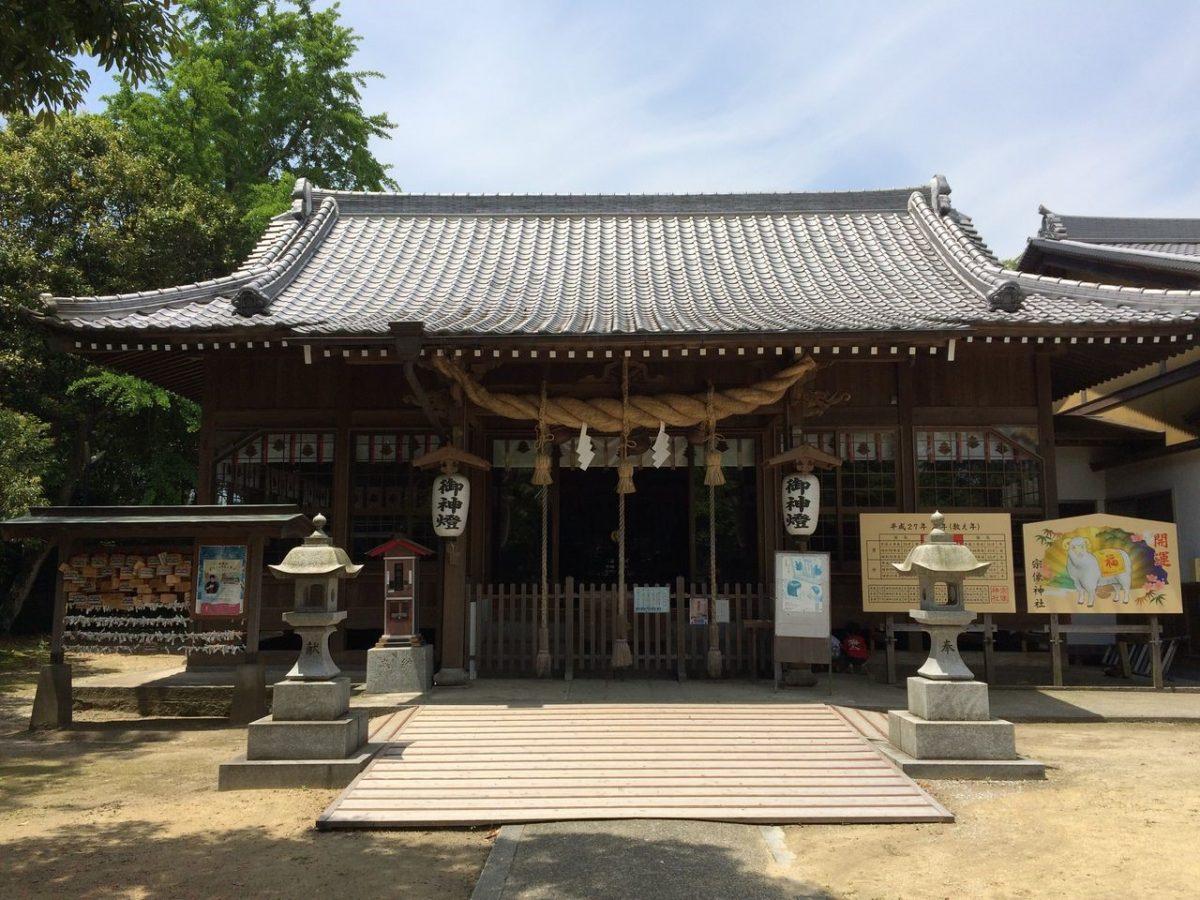 宗像神社|住吉神社・護国神社など神社結婚式に人気の神社|福岡・九州で和装の神社結婚式・和婚ならウェディングセレクト!和婚