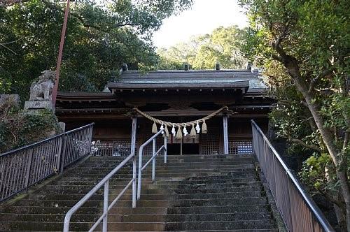 大浦諏訪神社|住吉神社・護国神社など神社結婚式に人気の神社|福岡・九州で和装の神社結婚式・和婚ならウェディングセレクト!和婚