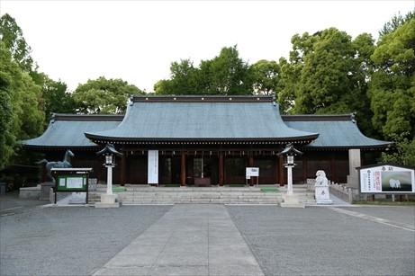 熊本県護国神社|住吉神社・護国神社など神社結婚式に人気の神社|福岡・九州で和装の神社結婚式・和婚ならウェディングセレクト!和婚