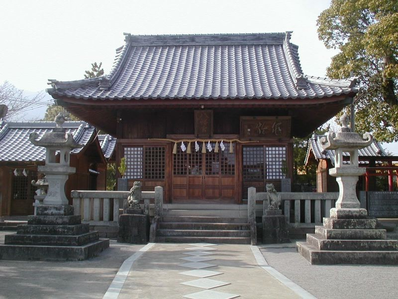 八幡神社|住吉神社・護国神社など神社結婚式に人気の神社|福岡・九州で和装の神社結婚式・和婚ならウェディングセレクト!和婚