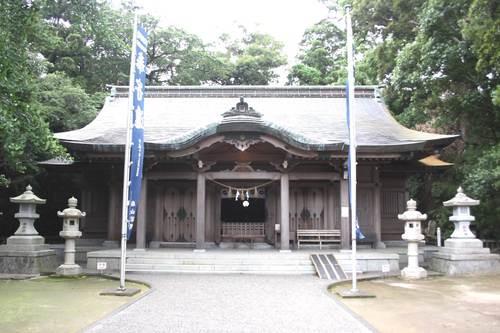 生目神社|住吉神社・護国神社など神社結婚式に人気の神社|福岡・九州で和装の神社結婚式・和婚ならウェディングセレクト!和婚