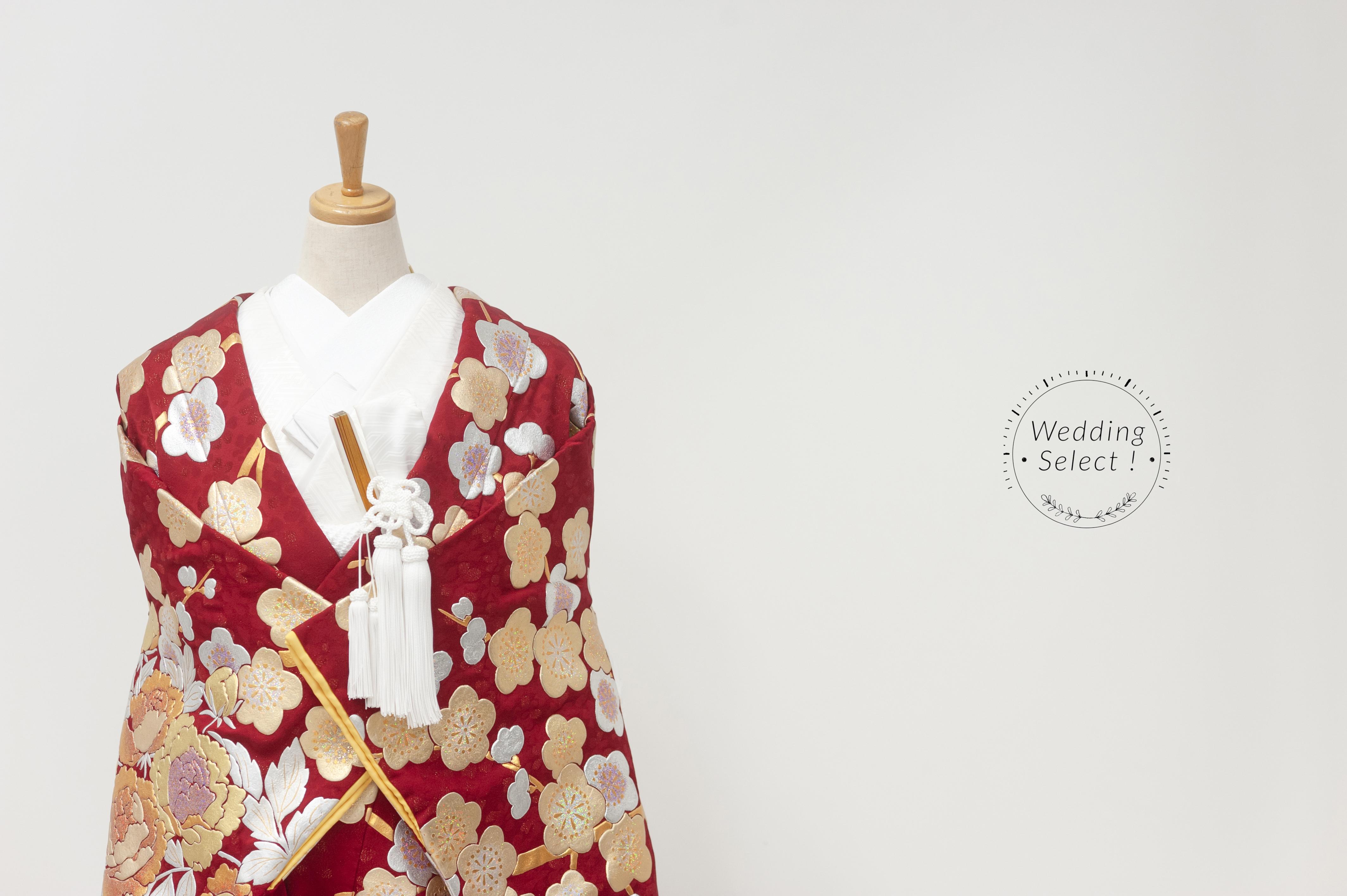 梅に牡丹012