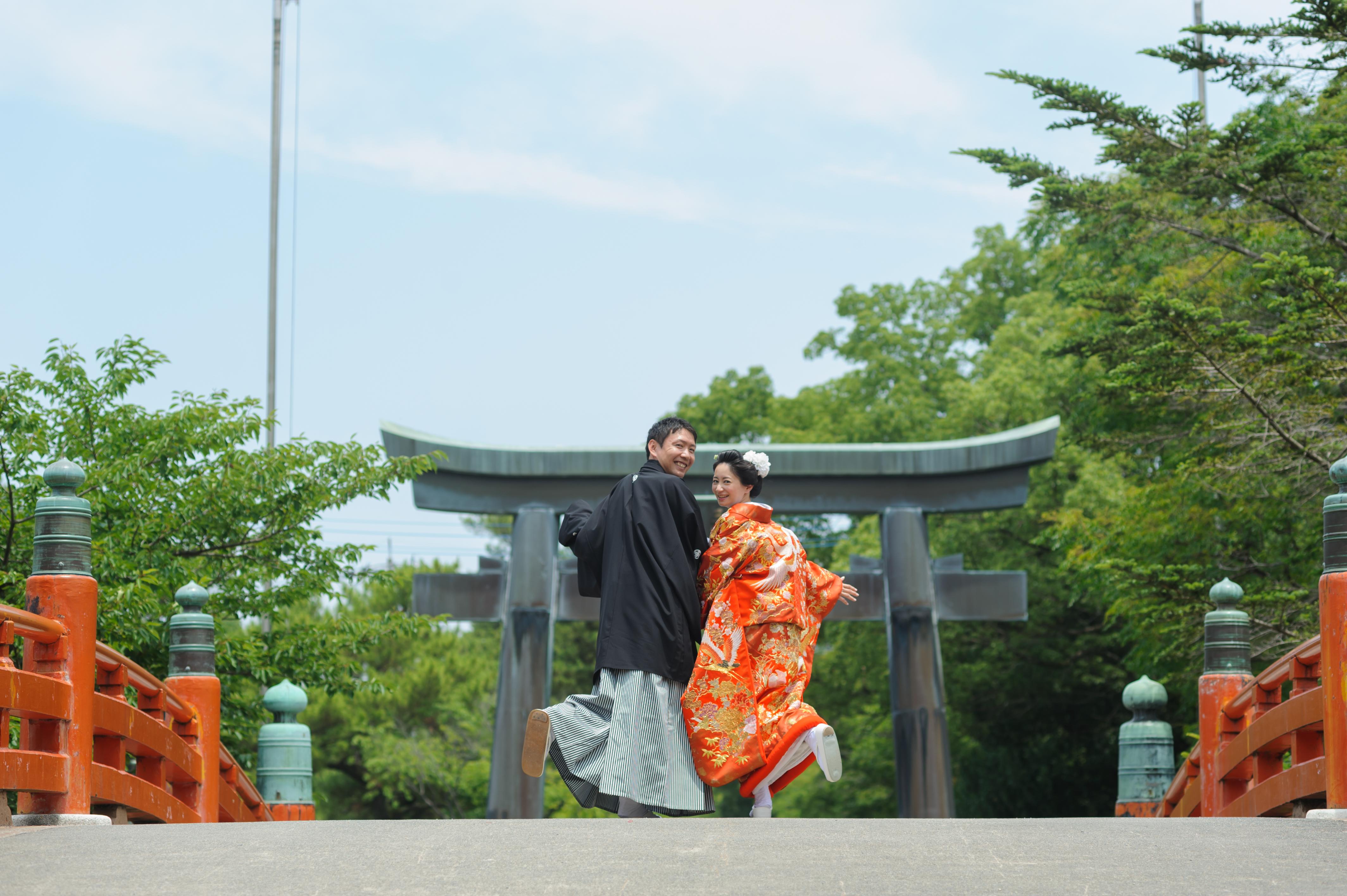 柳川|フォトウェディング・前撮りに人気のロケーションスポット|福岡・九州でフォトウェディング・前撮りならウェディングセレクト!フォトウェディング