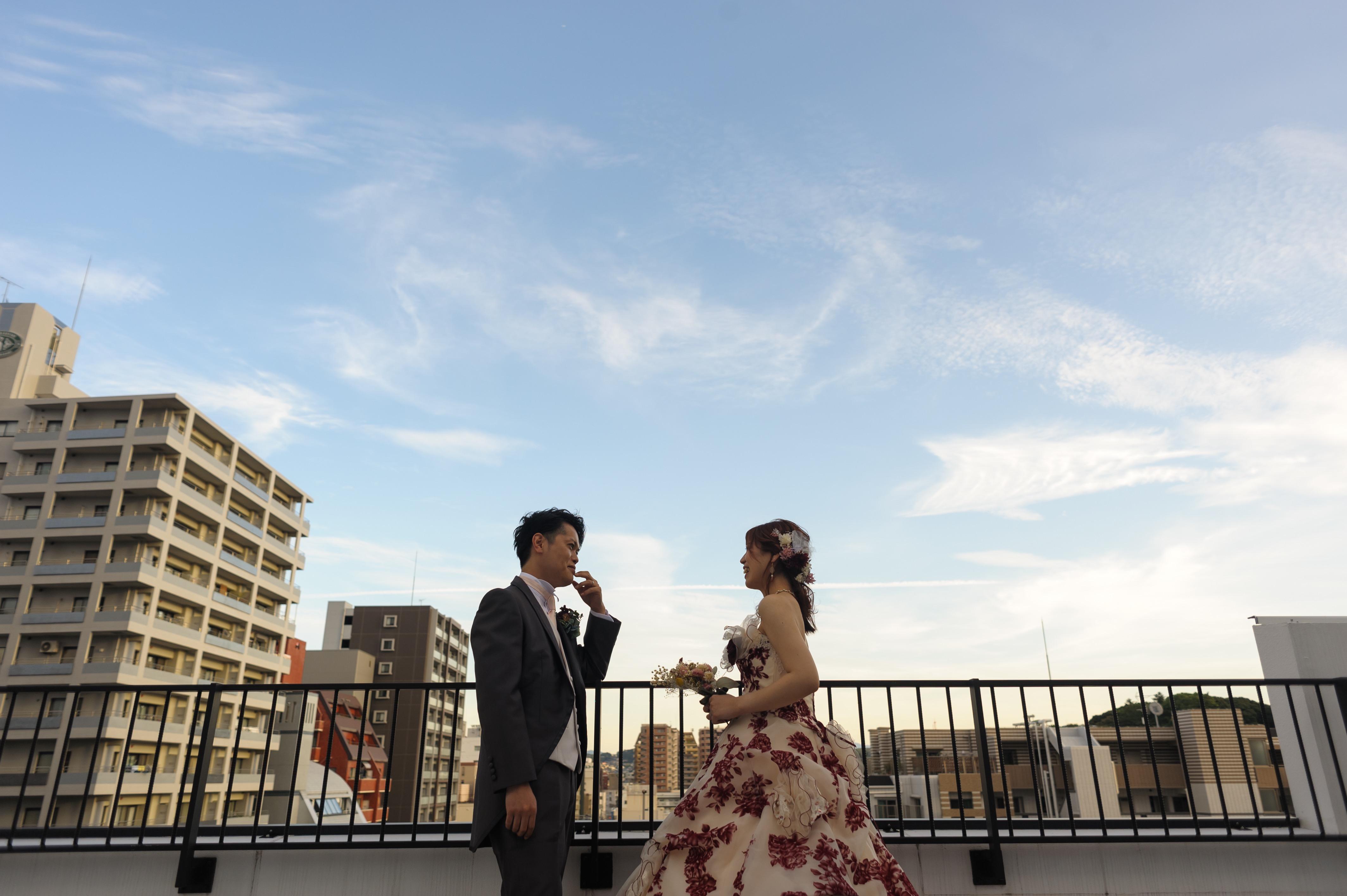 〜さくらの樹〜披露宴|お客様レポート|福岡・九州でフォトウェディング・前撮りならウェディングセレクト!フォトウェディング