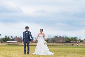 小戸公園||福岡・九州でフォトウェディング・前撮りならウェディングセレクト!フォトウェディング