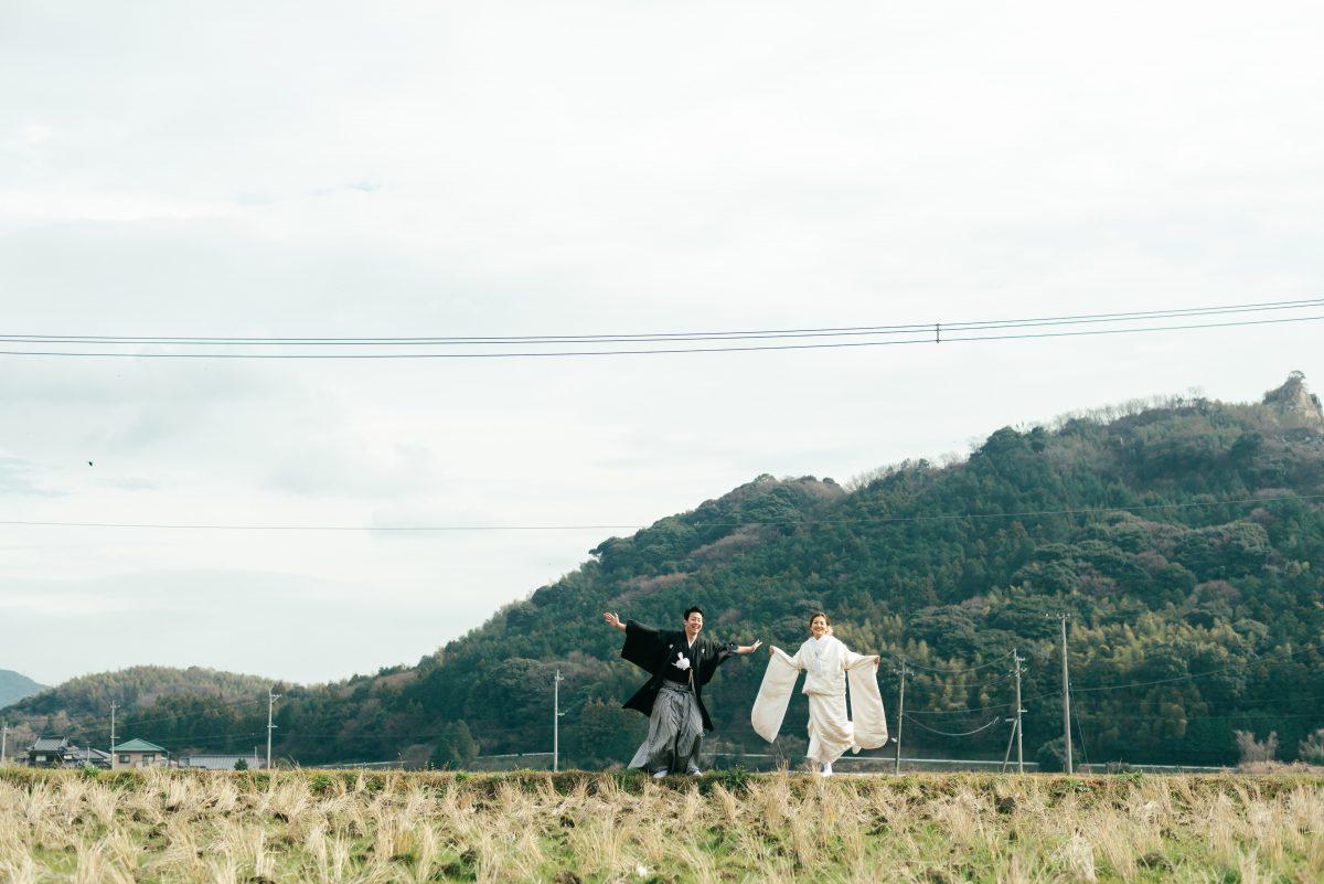 行橋|フォトウェディング・前撮りに人気のロケーションスポット|福岡・九州でフォトウェディング・前撮りならウェディングセレクト!フォトウェディング