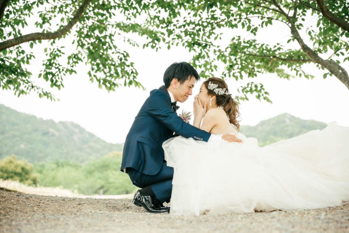 ~慧洲園・有田ポーセリングパーク~和洋ロケーションフォト|お客様レポート|福岡・九州で和装の神社結婚式・和婚ならウェディングセレクト!和婚