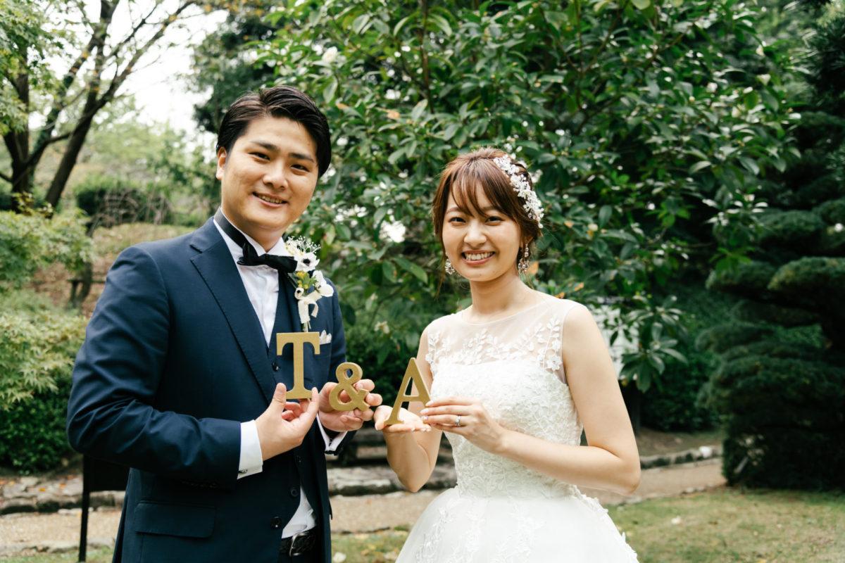 ~福岡市動植物園~ロケーションフォト|お客様レポート|福岡・九州で和装の神社結婚式・和婚ならウェディングセレクト!和婚