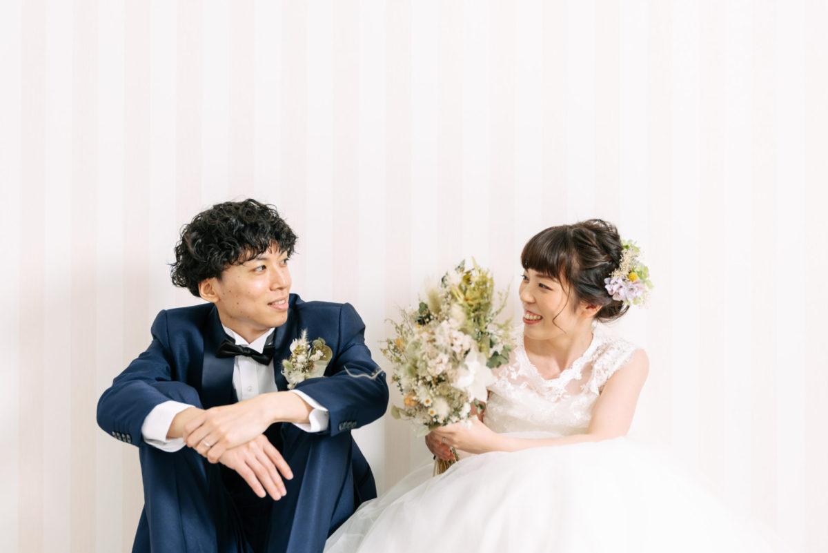 和装・洋装スタジオ撮影|お客様レポート|福岡・九州で和装の神社結婚式・和婚ならウェディングセレクト!和婚