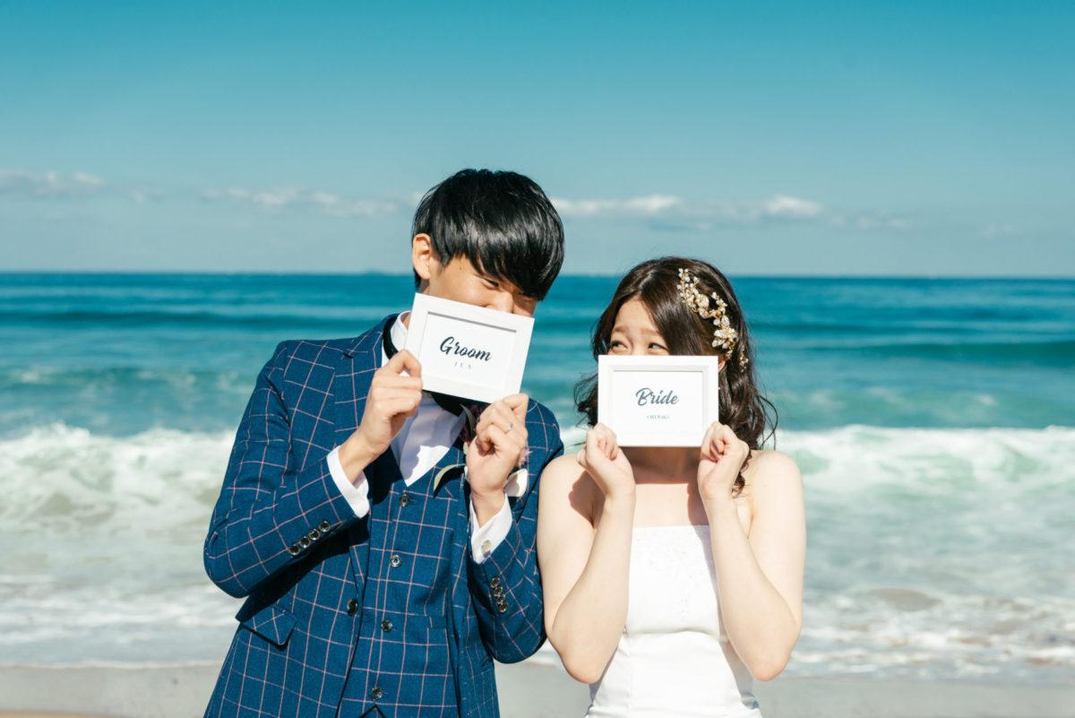 ~糸島~ロケーションフォト|お客様レポート|福岡・九州でフォトウェディング・前撮りならウェディングセレクト!フォトウェディング