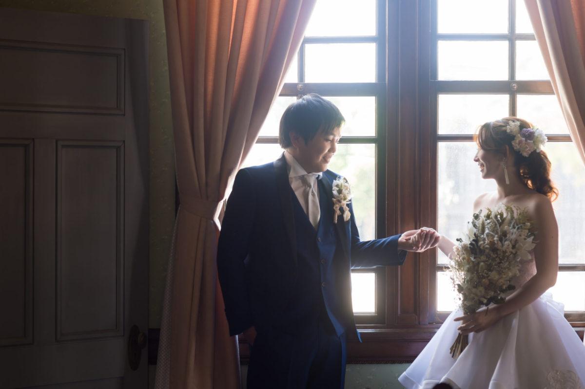 ~友泉亭・貴賓館~和洋ロケーションフォト|お客様レポート|福岡・九州で和装の神社結婚式・和婚ならウェディングセレクト!和婚