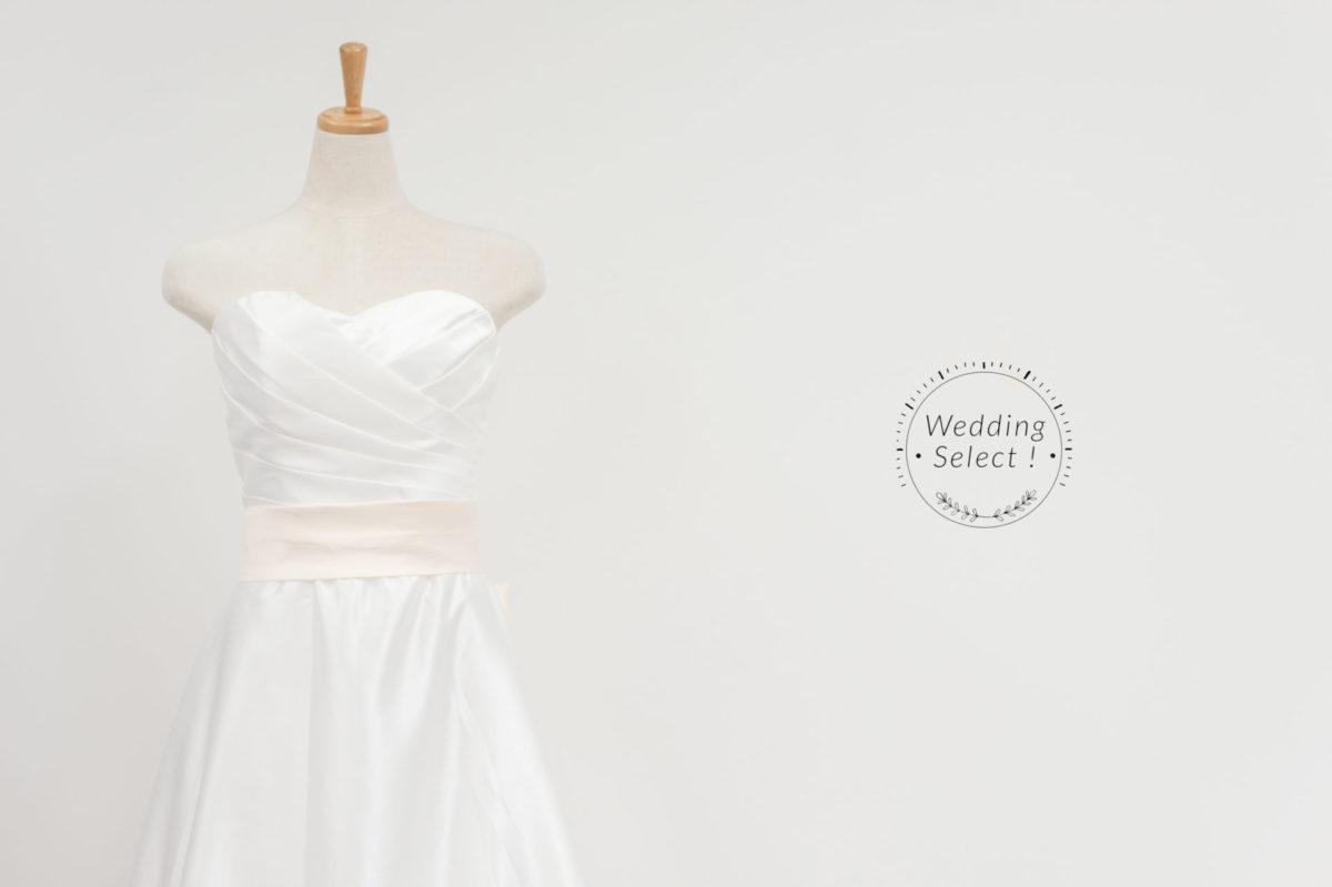 ウェディングドレス015