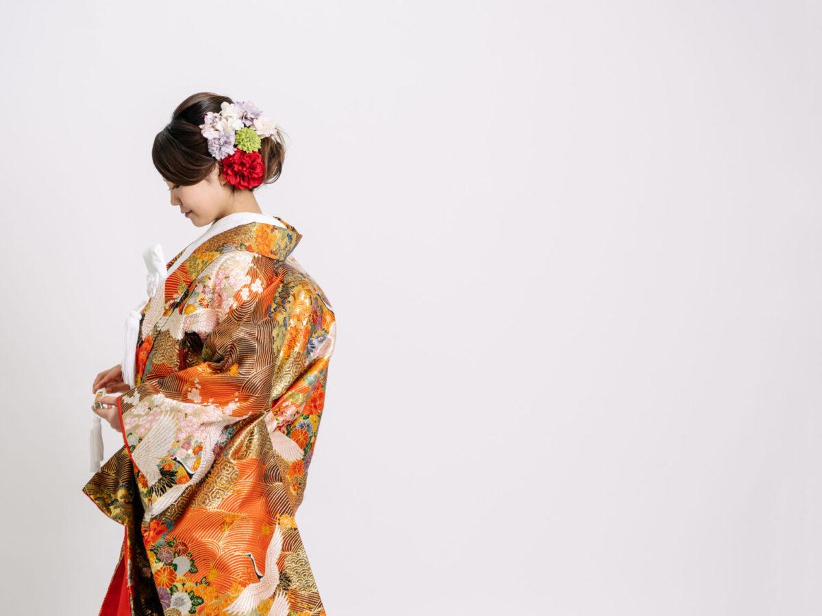 鶴と牡丹文・亀甲文032