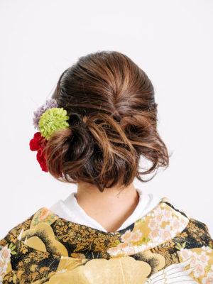 シニヨンタイト【style2】