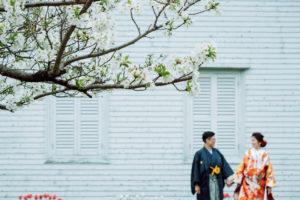 出島||福岡・九州でフォトウェディング・前撮りならウェディングセレクト!フォトウェディング