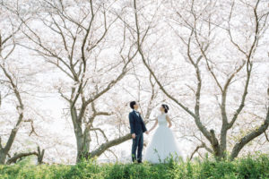 糸島(波多江エリア)|フォトウェディング・前撮りのシンプルでお得なプラン|福岡・九州でフォトウェディング・前撮りならウェディングセレクト!フォトウェディング